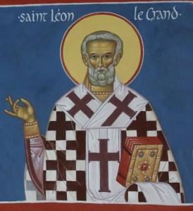Saint Léon le Grand