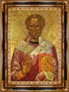 Saint Pierre Chrysologue